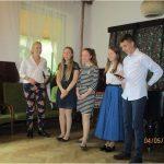 Májové koncerty s hosty z Užhorodu