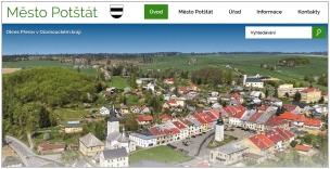 Město Potštát