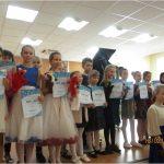 Okresní kolo soutěže MŠMT Hra na klavír 2019/2020